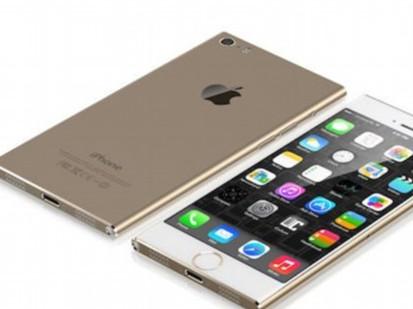 iphone 6概念设计图