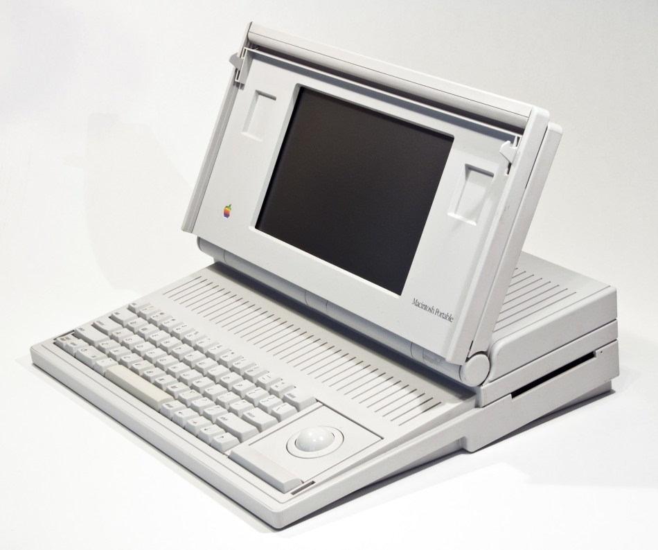 苹果成立40周年 明星产品全搜罗